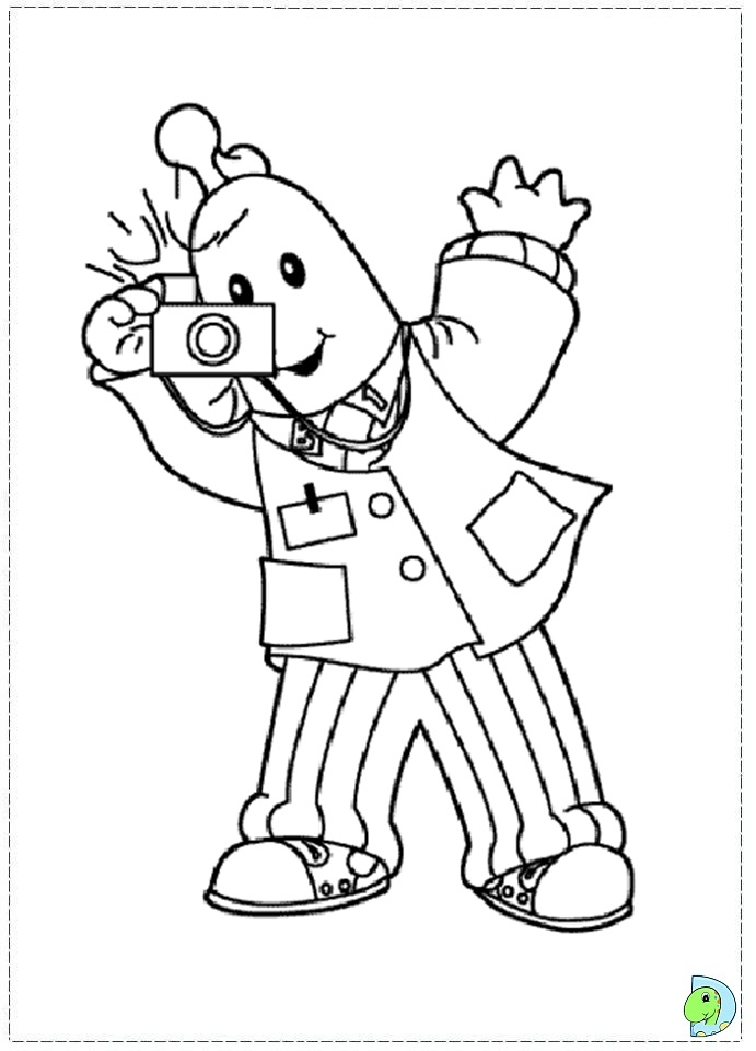 Pajama day clipart free clip art clipart bay for Pajama coloring page