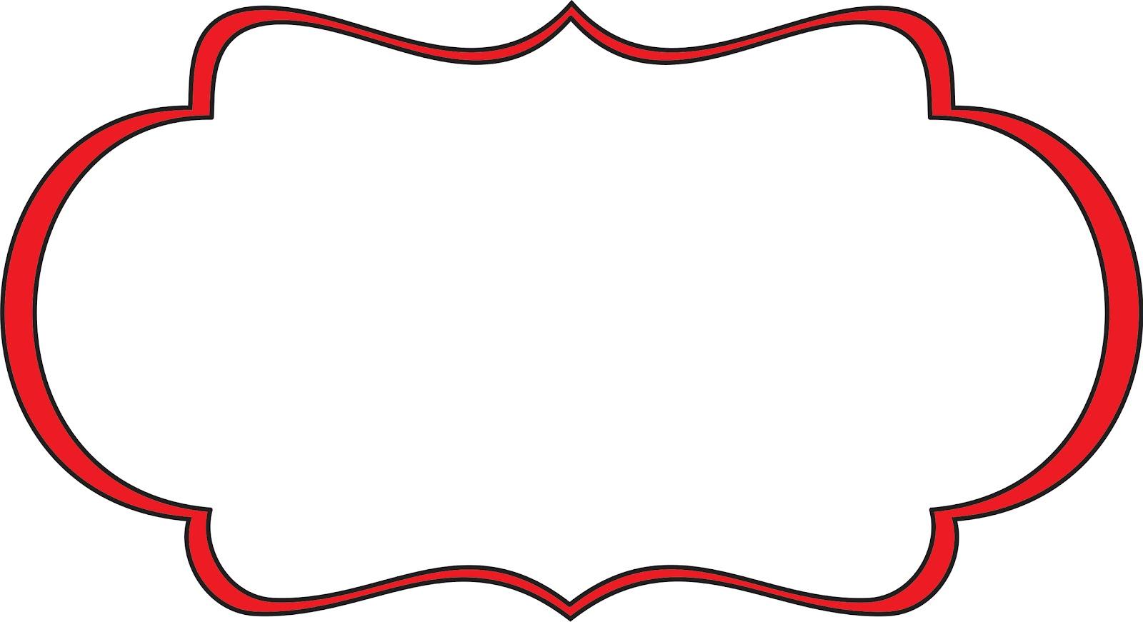 Clip Art Borders - Clipart Bay