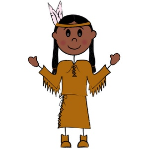 native american indian clipart clip art bay rh clipartbay com indian clipart cd indian clipart cd