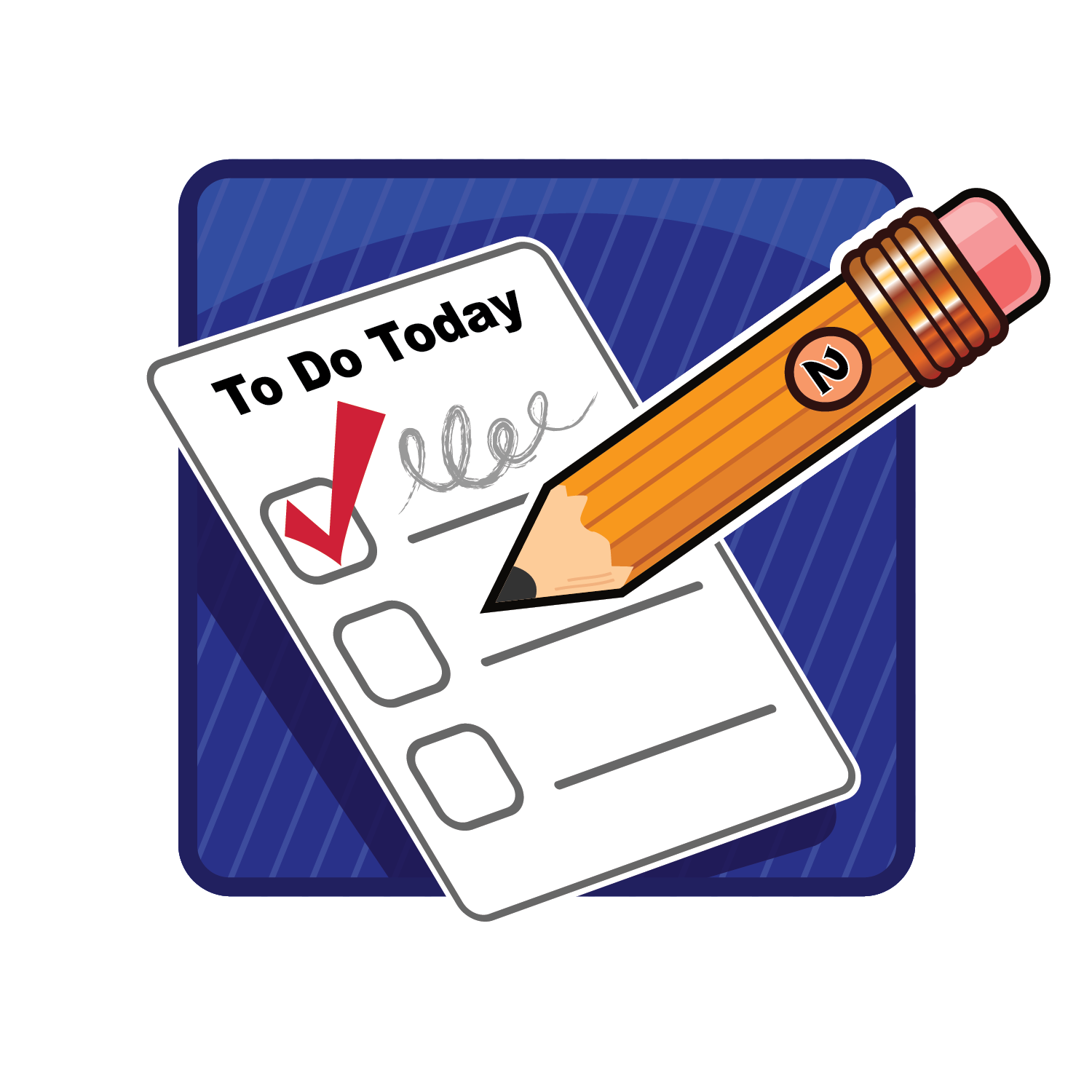to do list clipart - free clip art - clipart bay